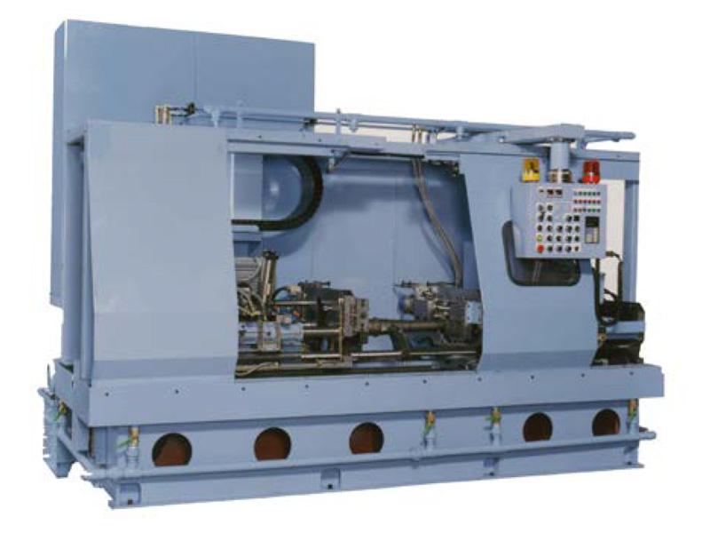 Centering Machine 16W-CM