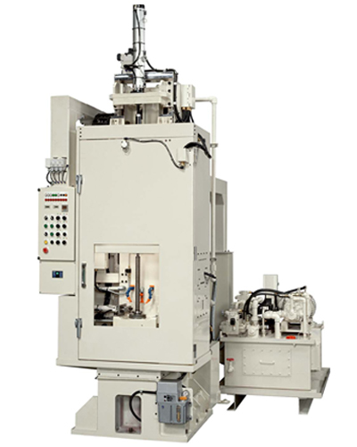 Table Moving-Type Broaching Machine