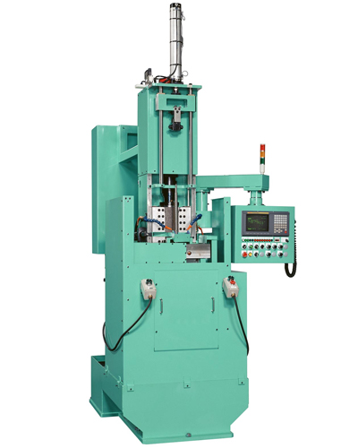 Helical Broaching Machine