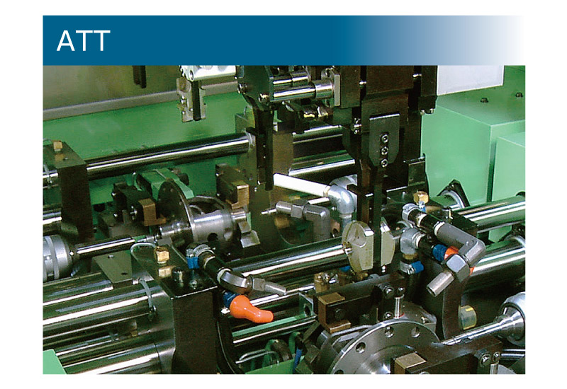 Diff Spherical Surface and End Face Cutting Machine pic.3