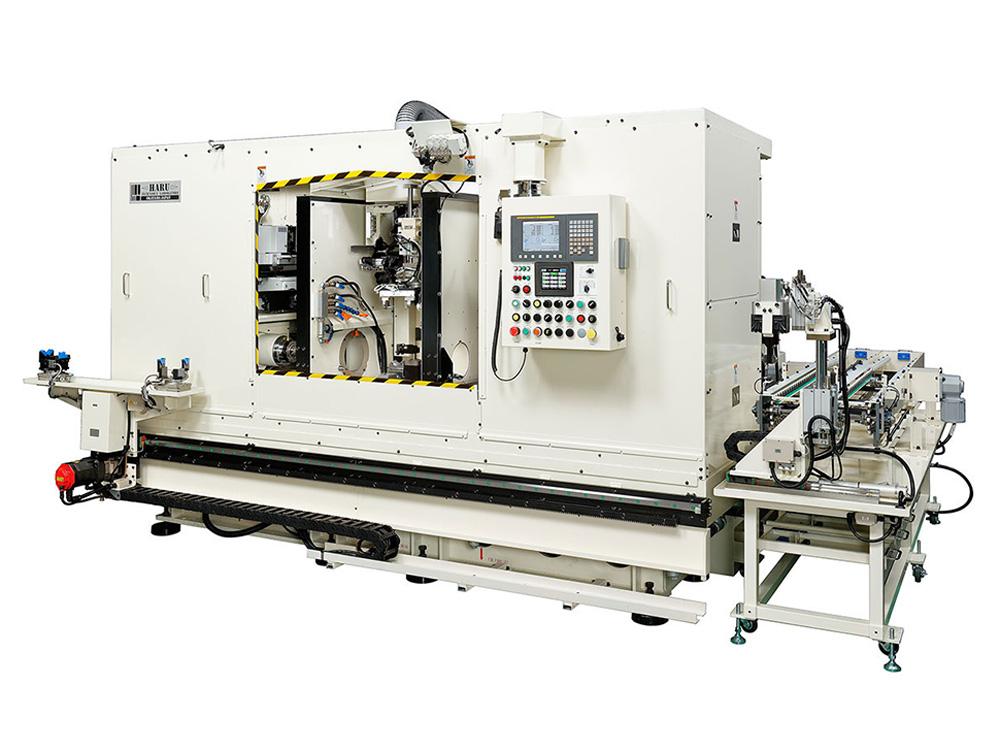 Diff Case Composite Machining Center WDM40-DA16