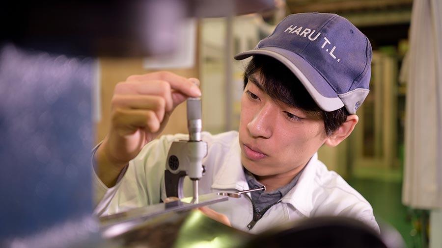 ハル技術研究所製造部イメージ2
